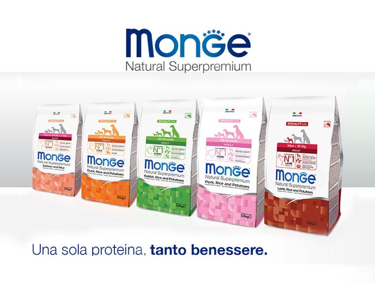 Nuova Linea Monge Superpremium